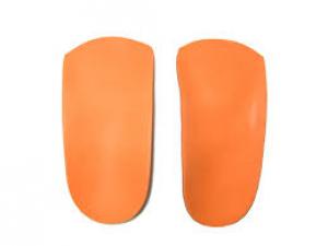 Wkładki dziecięce pomarańczowe MEMO