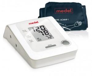 Ciśnieniomierz elektroniczny naramienny Medel Display