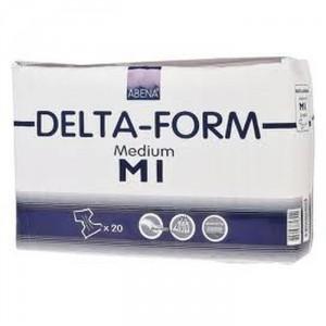 Pieluchomajtki DELTA-FORM Medium M1