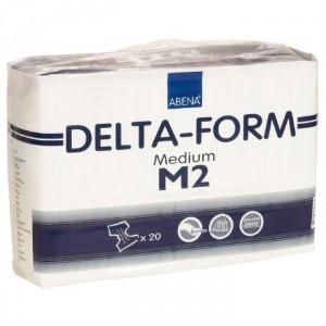 Pieluchomajtki Delta-Form Medium M2 Abena