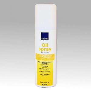 Oliwka w sprayu Skin-care nr kat. 6666