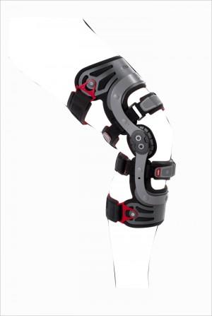 Aparat jednoszynowy stabilizujący staw kolanowy GENU AREXA 50K13