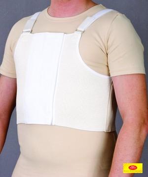 Pas TORAKO dla mężczyzn - na klatkę piersiową